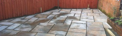 PATH AND PATIO SERVICES